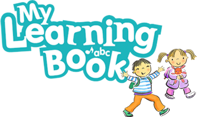 LearningBook – Your Child's Journey Through Cuddles!